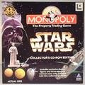 Monopoly Star Wars Collector's CD-Rom Edition [Windows 95]