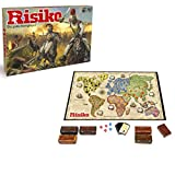 Risiko, DAS Strategiespiel, Brettspiel für die ganze Familie, spannendes Gesellschaftsspiel, für...