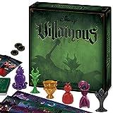Ravensburger Familienspiel Disney Villainous, Brettspiel für Kinder und Erwachsene, 2-6 Spieler, Gesellschaftsspiel ab 10 Jahren mit Disneybösewichten