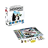 Hasbro Monopoly Gamer Collector 's Edition