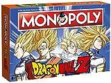 MONOPOLY Dragonball Z Edition für Fans! Die Saga rund um Son Goku, Trunks, Vegeta und Son Gohan! | Brettspielklassiker trifft auf DBZ