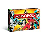Monopoly: DC Comics Originals (Deutsch)