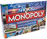 Winning Moves Monopoly regionale Editionen