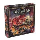 Pegasus Spiele 56200G - Talisman - Die Magische Suche, 4. Edition
