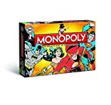 Monopoly: DC Comics Originals (Deutsch)