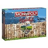 Winning Moves Monopoly Kitzbühel City Edition Stadtedition Spiel Gesellschaftsspiel Brettspiel