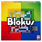 Mattel BJV44 - Blokus Classic, Brettspiel