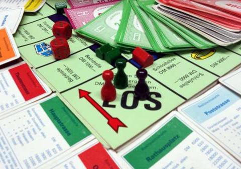 Monopoly Editionen Liste